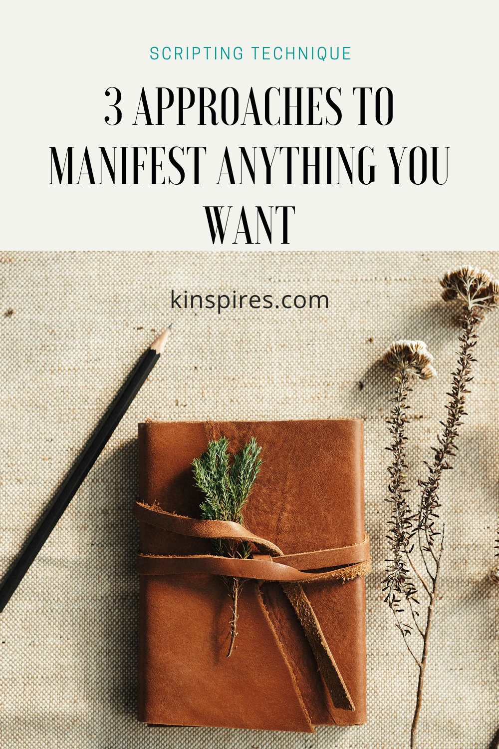 how-to-manifest-anything-pin
